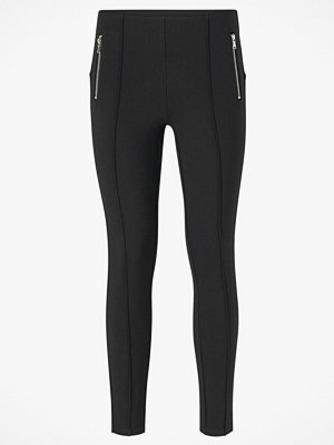 Vero Moda Leggings vmAva NW Zip