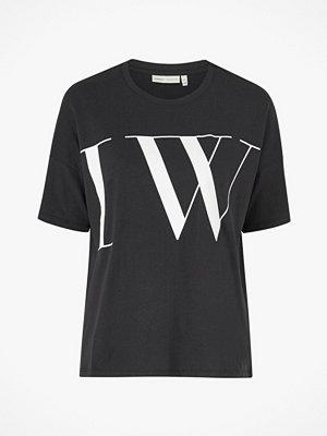 Toppar - InWear Topp Ivy Relaxed T-shirt