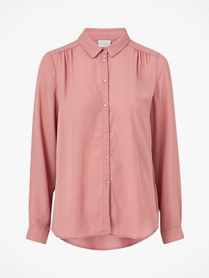 Vila Blus viLucy L/S Button Shirt