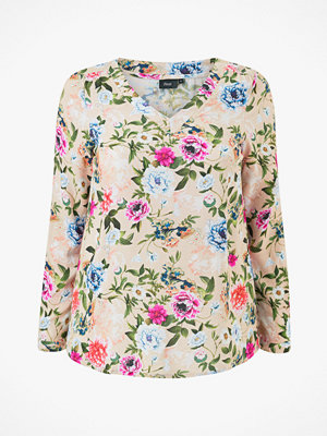 Zizzi Blus xBeate L/S Top