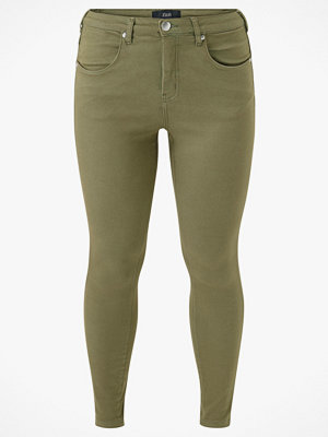 Zizzi Jeans Amy Long Super slim