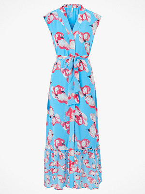 Y.a.s Maxiklänning Vamilla Ankle Dress