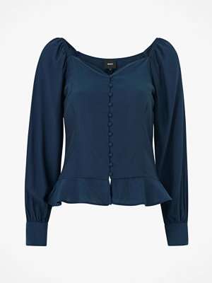Object Blus objGamil Shannon L/S Shirt