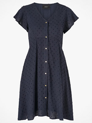Object Klänning objAya S/S Shirt Dress