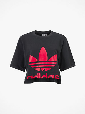 Adidas Originals Topp Cropped Tee