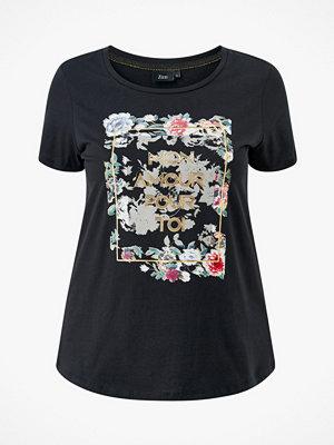 Zizzi Topp xPure S/S T-shirt