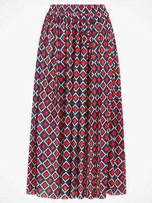 Jacqueline de Yong Kjol jdyHarper Midi Skirt