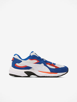 Puma Sneakers Axis Plus Suede