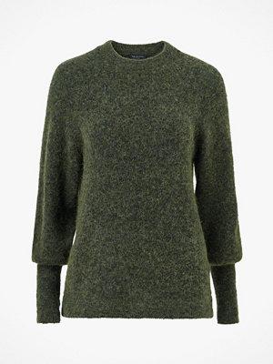 Selected Femme Tröja slfKylie LS Knit O-neck