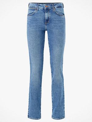 Jeans - Wrangler Jeans Straight
