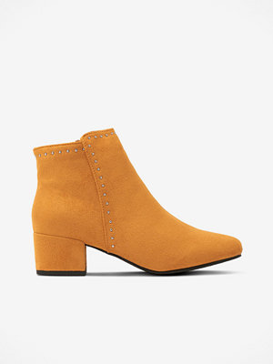 Duffy Boots med nitar