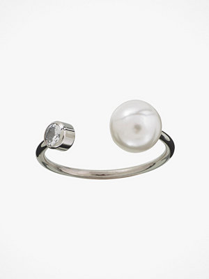 Edblad smycke Ring Luna Steel