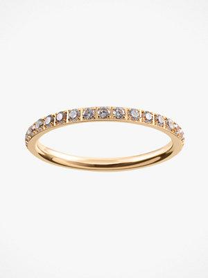 Edblad smycke Ring Glow Micro Gold