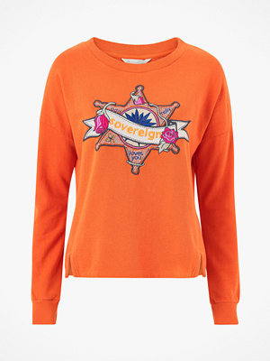 Odd Molly Sweatshirt Visionary Sweater