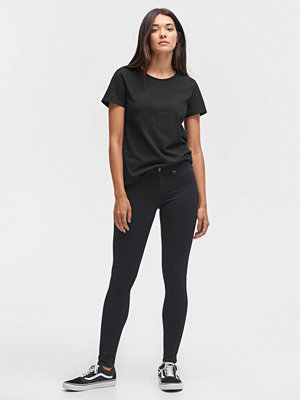 Jeans - Gina Tricot Jeans Skinny Low Waist
