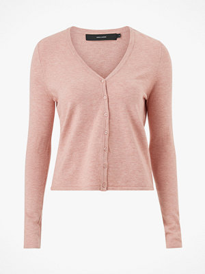 Vero Moda Cardigan vmHappy Basic LS V-neck