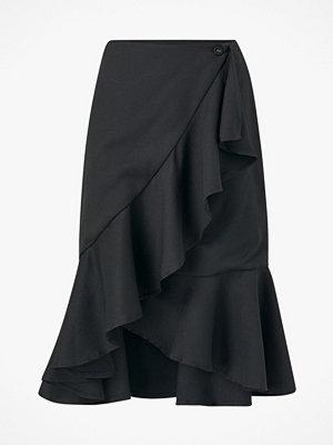 Whyred Omlottkjol Ryker Solid Skirt