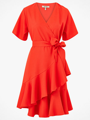 Whyred Omlottklänning Dancia Solid Dress