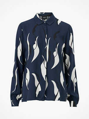 Object Blus objAlora Bay L/S Shirt