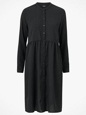 Object Klänning objMolly L/S Shirt Dress