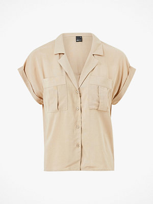Gina Tricot Skjorta Sunny Shirt