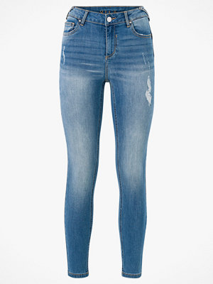 Vila Jeans viCommit RW SS 7/8 Push Up