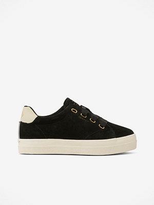 Sneakers & streetskor - Gant Sneakers Aurora Low Lace