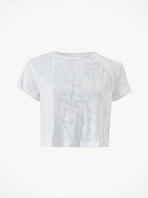 Sportkläder - Reebok Performance Träningstopp CrossFit® Burnout Tee