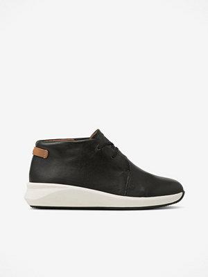 Sneakers & streetskor - Clarks Sneakers Un Rio Mid