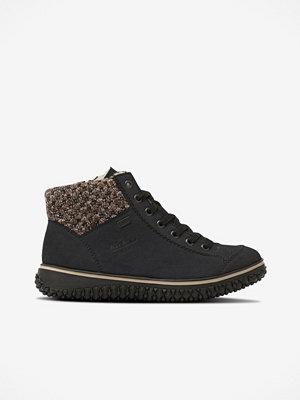 Boots & kängor - Rieker Boots med stickad krage