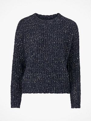 Object Tröja objRuby  Gala L/S Knit Pullover