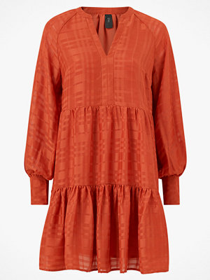 Y.a.s Klänning Heather LS Dress