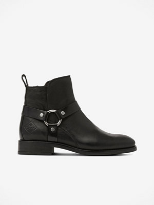 Gant Boots Fay Mid Zip Boot