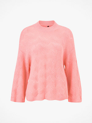 Y.a.s Tröja Salma Knit Pullover