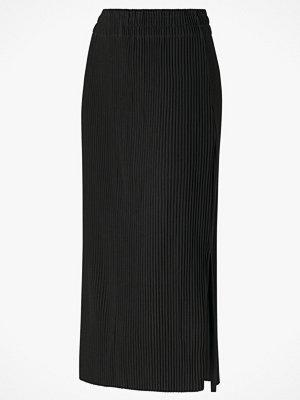 Y.a.s Kjol Alissa HW Midi Shirt