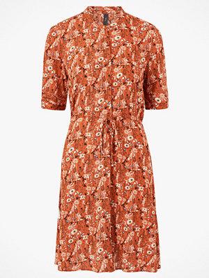 Y.a.s Klänning Kathleen 2/4 Shirt Dress