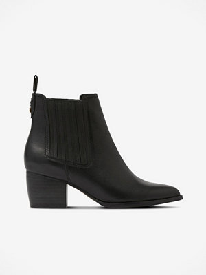 Agnes Cecilia Boots Covered Elastic