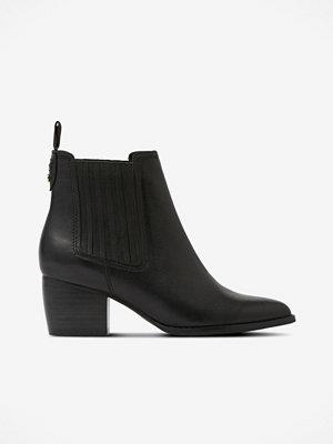 Boots & kängor - Agnes Cecilia Boots Covered Elastic