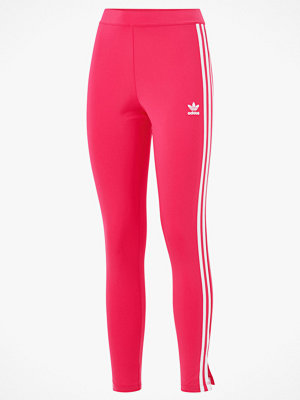 Adidas Originals Tights i stretchig trikå