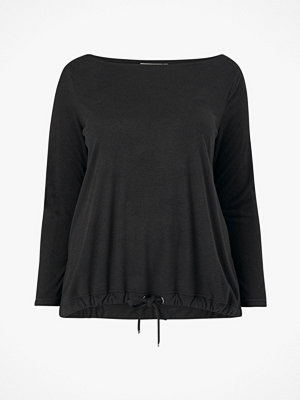 Only Carmakoma Topp carCozyness LS Blouse