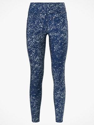 Sportkläder - Casall Träningstights Sprinkle Metallic 7/8 Tights