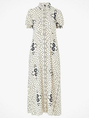 Vero Moda Maxiklänning vmNice S/S Ancle Dress