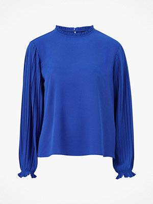 Only Blus onlFaith L/S Frill Top