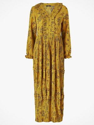 Only Maxiklänning onlFaith L/S Ancle Dress