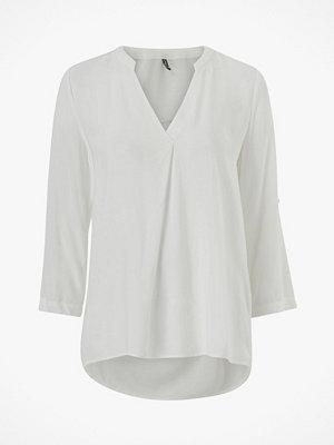 Only Blus onlFirst 4/5 V-neck Shirt