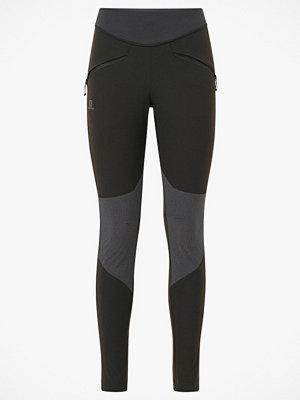 Sportkläder - Salomon Trekkingtights Wayfarer AS Tight W