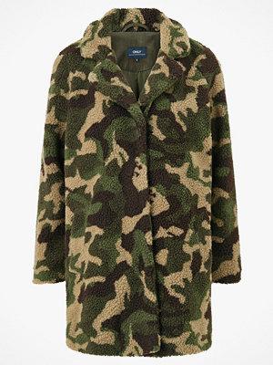 Only Fuskpäls onlLaurelia Sherps Coat