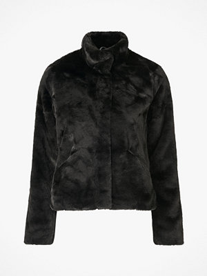 Only Fuskpäls onlVida Faux Fur Jacket