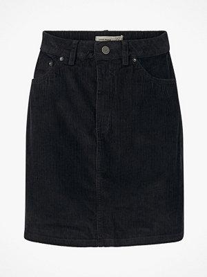 Vero Moda Kjol vmKarina HR A-Shape Cord Short Skirt