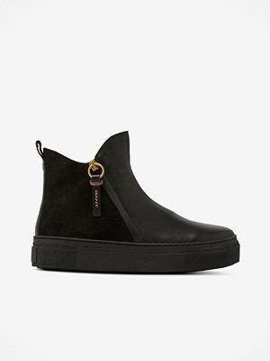 Boots & kängor - Gant Boots Marie Mid Zip